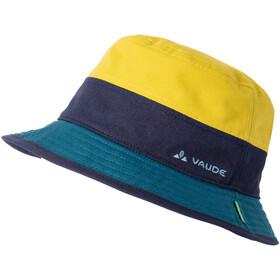 VAUDE Lezza Hat Børn, blå/gul